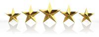 Bell Nash - Five Star Rating